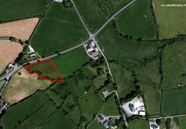 Land at Coolmillish Road, Market Hill, Armagh, County Armagh, BT60 2BW
