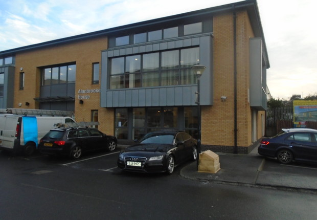 2A & 2C Castlereagh Road Business Park, 478 Castlereagh Road, Belfast, County Antrim, BT5 6BQ