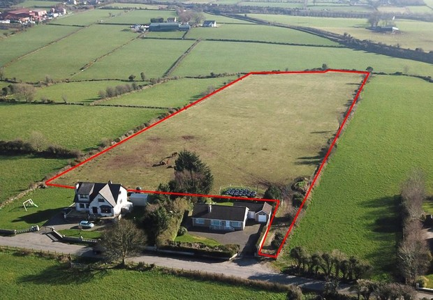 Land at Low Road, Killeavy, Newry, County Down, BT35 8RH