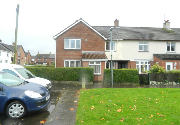 28 Summerhill Park, Londonderry, County Londonderry, BT48 7TS