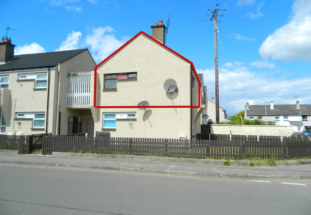 38A Benevanagh Drive, Limavady, County Londonderry, BT49 0AL