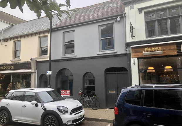 6 Church Street, Ballymoney, County Antrim, BT53 6DL