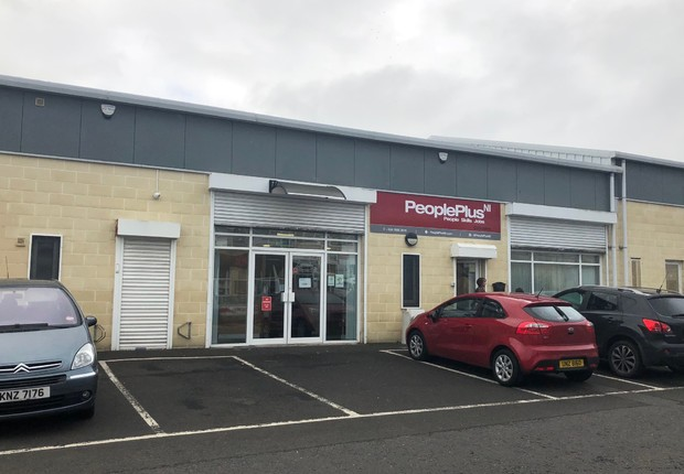 UNITS 36 & 37 Sperrin Business Park, Coleraine, County Londonderry, BT52 2DH