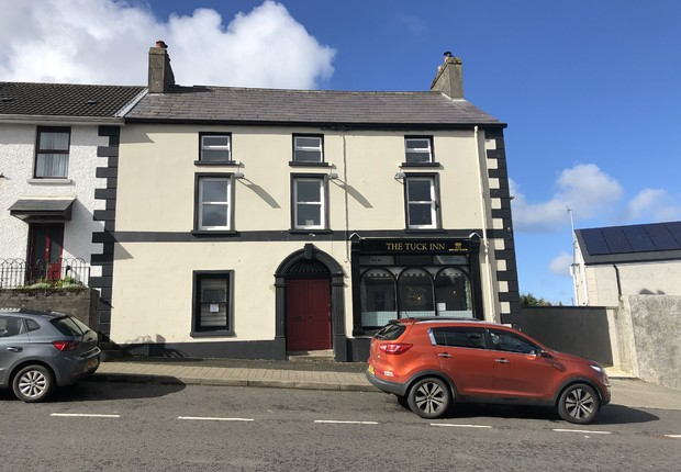 1 Main Street, Armoy, Ballymoney, County Antrim, BT53 8RQ
