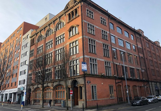 4th Floor, Alfred House 19–21 Alfred Street, Belfast, County Antrim, BT2 8ED