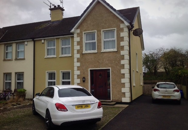44 Clanna Rury, Claudy, County Londonderry, BT47 4FB
