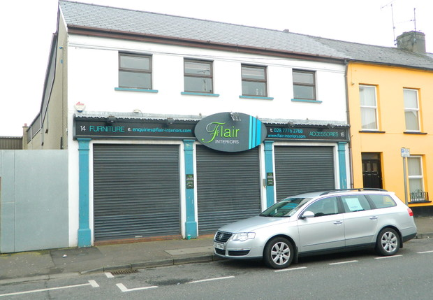 14 –16 Irish Green Street , Limavady, County Londonderry, BT49 9AE