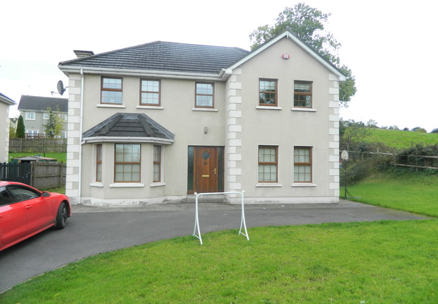 66 St Jude Court, Lifford, County Donegal, Donegal