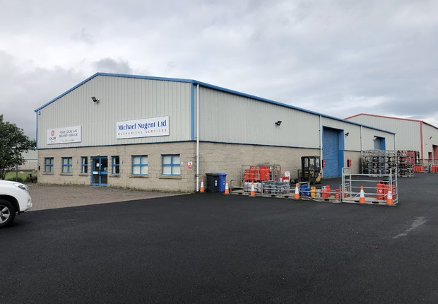 2 Carrakeel Drive, Maydown Industrial Estate, Londonderry, County Londonderry, BT47 6UQ