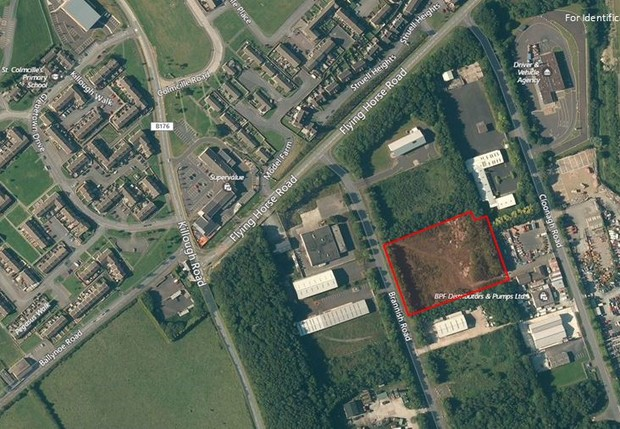 Killough Road Industrial Estate,, Downpatrick, County Down, BT30 6LL