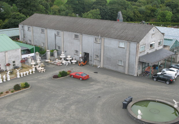 Old Green Business Park, 20 Old Green Road, Kells, Ballymena, County Antrim, BT42 3LP